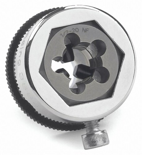 """Gearwrench Die Wrench,Hex Die Adapter,2"""" L. HAWA 82802D Perspective: front"""