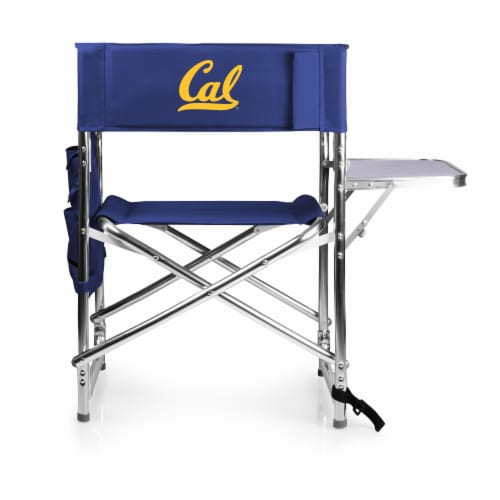 Cal Bears - Sports Chair Perspective: front