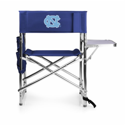 North Carolina Tar Heels - Sports Chair Perspective: front