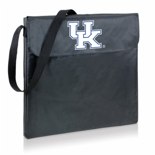 Kentucky Wildcats - X-Grill Portable Charcoal BBQ Grill Perspective: front