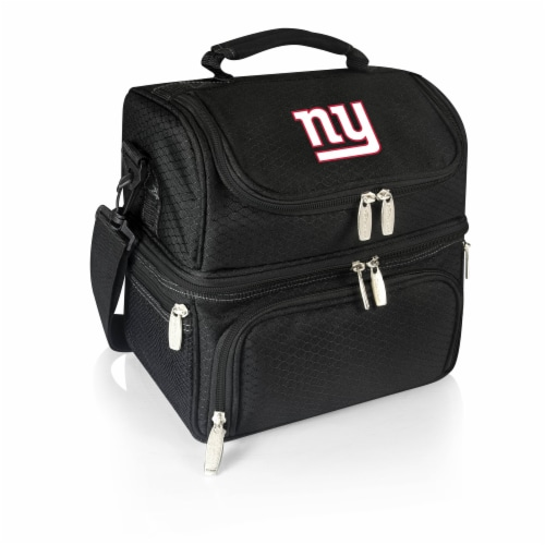 New York Giants - Pranzo Lunch Cooler Bag Perspective: front