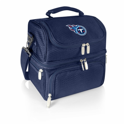 Tennessee Titans - Pranzo Lunch Cooler Bag Perspective: front
