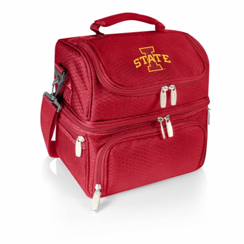Iowa State Cyclones - Pranzo Lunch Cooler Bag Perspective: front