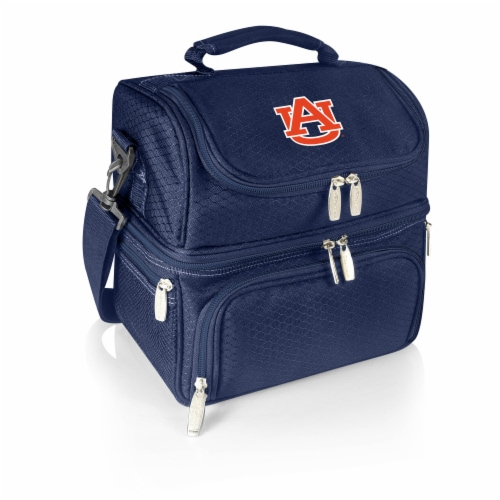 Auburn Tigers - Pranzo Lunch Cooler Bag Perspective: front