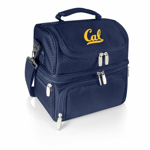 Cal Bears - Pranzo Lunch Cooler Bag Perspective: front