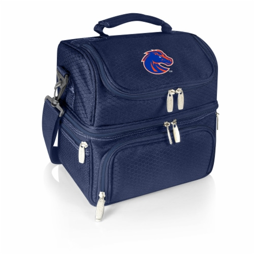 Boise State Broncos - Pranzo Lunch Cooler Bag Perspective: front