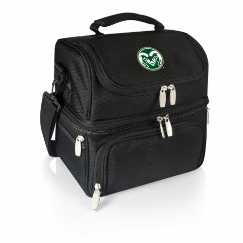 Colorado State Rams - Pranzo Lunch Cooler Bag Perspective: front