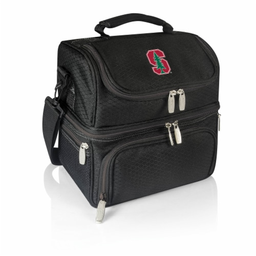 Stanford Cardinal - Pranzo Lunch Cooler Bag Perspective: front