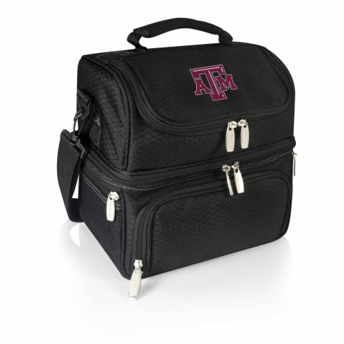Texas A&M Aggies - Pranzo Lunch Cooler Bag Perspective: front