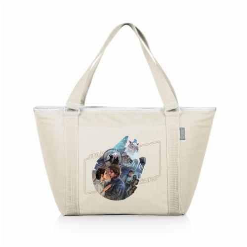 Star Wars Celebration - Topanga Cooler Tote Bag, Sand Perspective: front