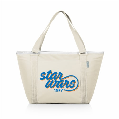 Star Wars - Topanga Cooler Tote Bag, Sand Perspective: front