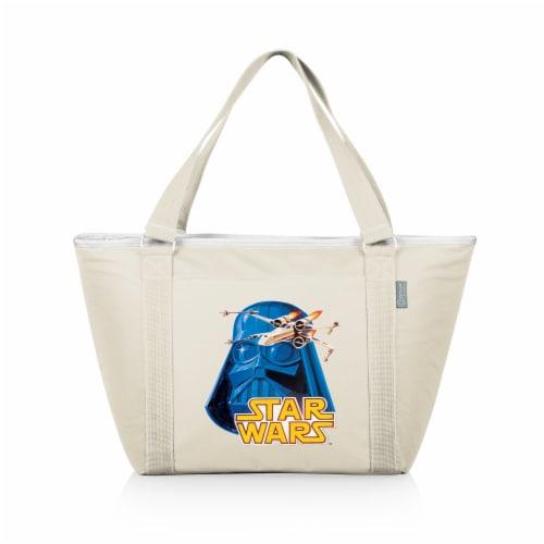 Star Wars Darth Vader - Topanga Cooler Tote Bag, Sand Perspective: front