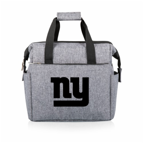 New York Giants - On The Go Lunch Cooler Perspective: front