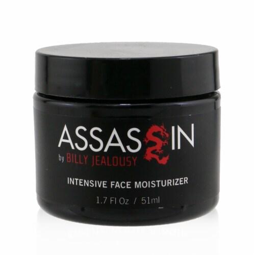 Assassin Intensive Face Moisturizer by Billy Jealousy for Men - 1.7 oz Moisturizer Perspective: front