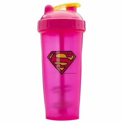 Perfect Shaker  DC Comics Collection Series Supergirl #6 28 oz Perspective: front