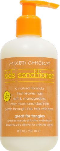 Mixed Chicks Kids Conditioner Perspective: front