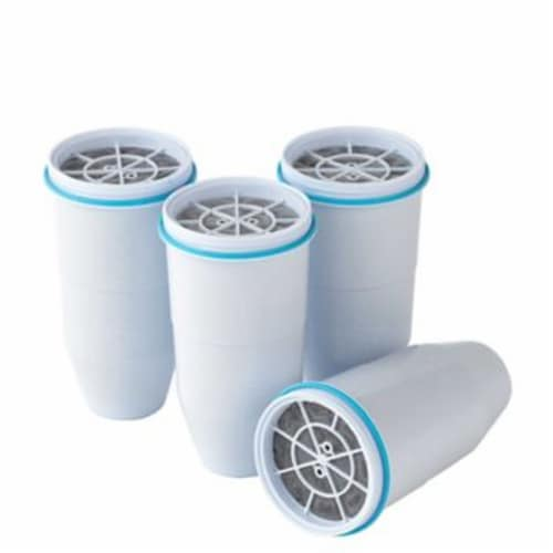 ZeroWater® 5 Stage Water Filter Perspective: front