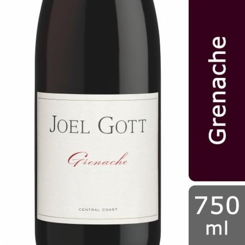 Joel Gott Alakai Red Wine Perspective: front