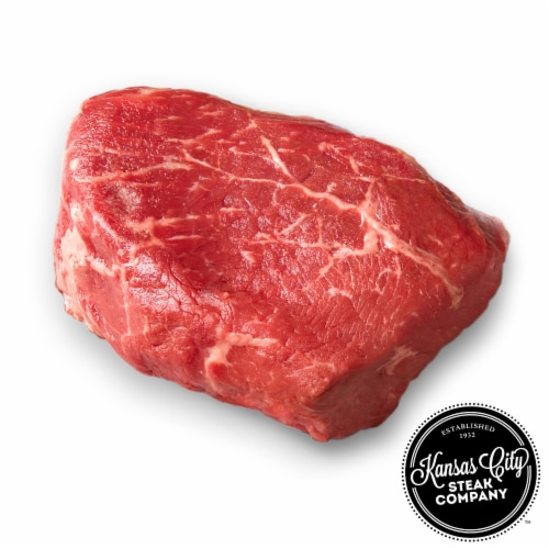 Kansas City Steak Top Sirloins (Approximate Delivery is 3 - 8 Days) Perspective: front