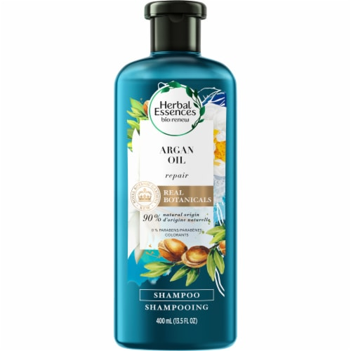 Herbal Essences bio:renew Argan Oil Of Morocco Repairing Color-Safe Shampoo Perspective: front