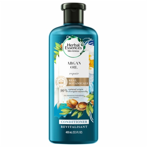 Herbal Essences bio:renew Argan Oil Of Morocco Repairing Color-Safe Conditioner Perspective: front