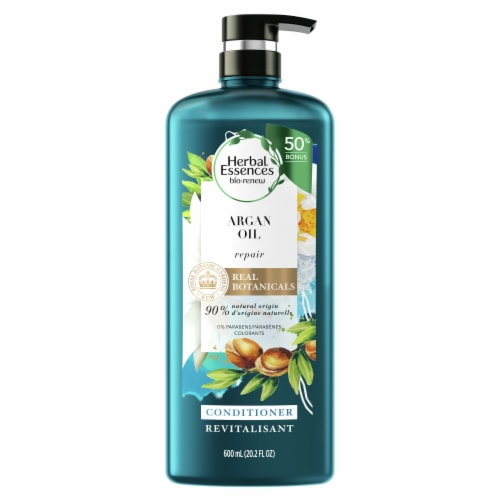 Herbal Essences Bio Renew Argan Oil Repair Conditioner Perspective: front