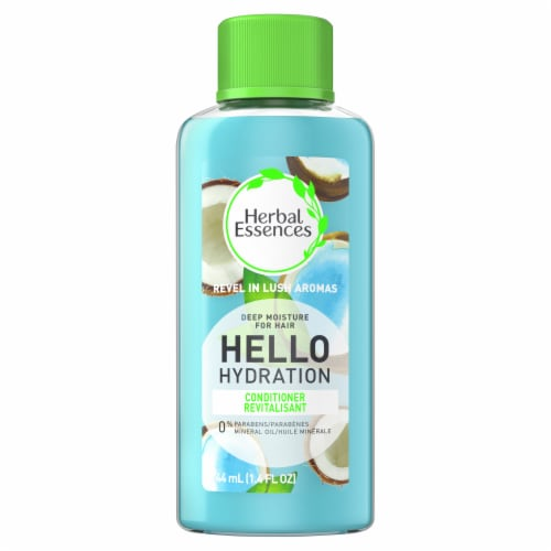 Herbal Essences Hello Hydration Deep Moisture Conditioner Perspective: front
