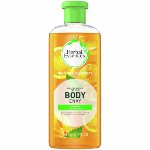Herbal Essences Body Envy Hair & Body Wash Perspective: front