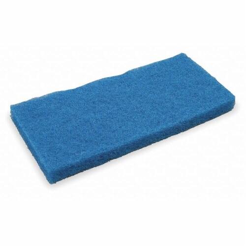 Tough Guy Pad,Blue,10 L,PK5  280199 Perspective: front