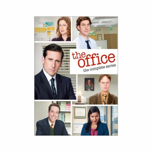 The Office: The Complete Series (DVD) Perspective: front