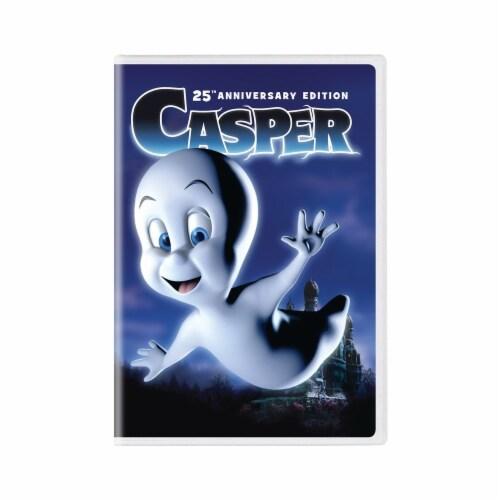 Casper: 25th Anniversary Edition (DVD) Perspective: front
