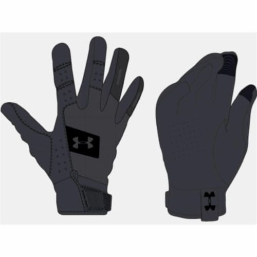 Under Armour 13418340012X 2.0 Tactical Blackout Gloves - 2XL Perspective: front