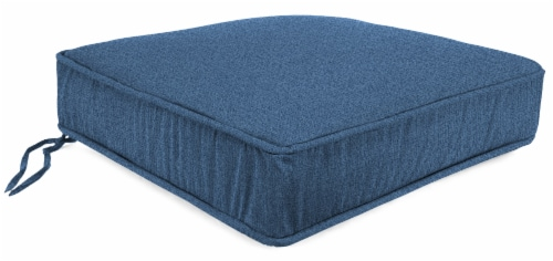 Jordan Manufacturing Deep Seat Chair Cushion - McHusk Capri Perspective: front