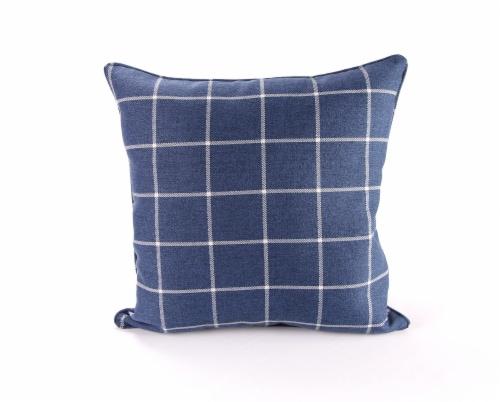 Jordan Manufacturing Woven Decorative Pillow Perspective: front
