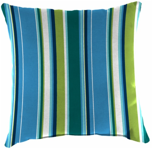Jordan Manufacturing Covert Capri Outdoor Accessory Throw Pillows - 2 Pack Perspective: front