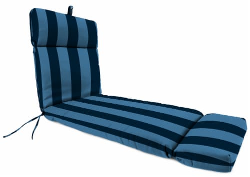 Jordan Manufacturing Preview Capri Outdoor French Edge Chaise Lounge Cushion Perspective: front