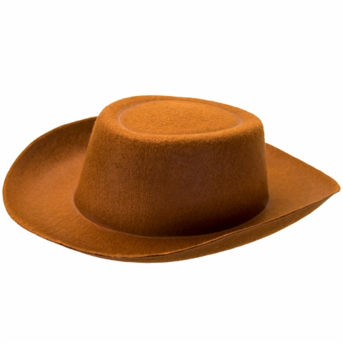 Cowpoke Hat Perspective: front