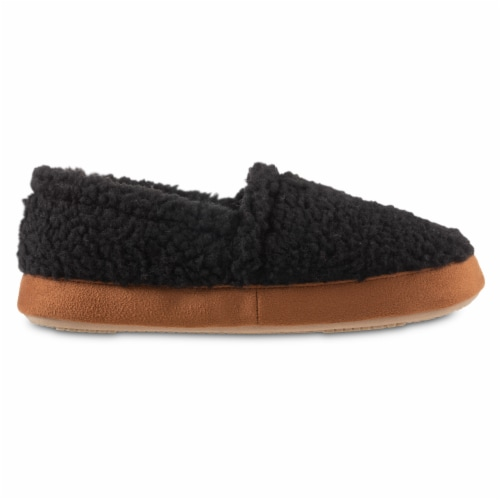 Isotoner­® Happy Sheep Berber A-line Slippers Perspective: front