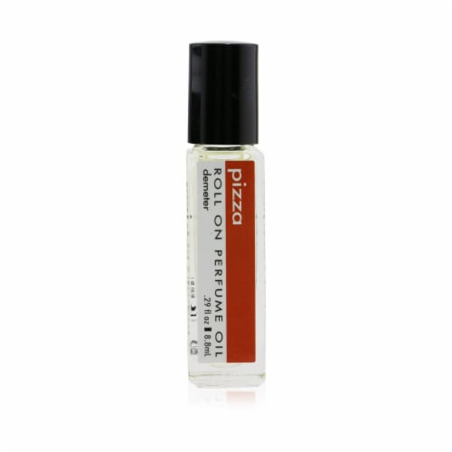 Demeter Pizza Roll On Perfume Oil 8.8ml/0.29oz Perspective: front