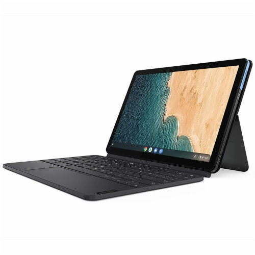 Lenovo IdeaPad Duet Chromebook Perspective: front