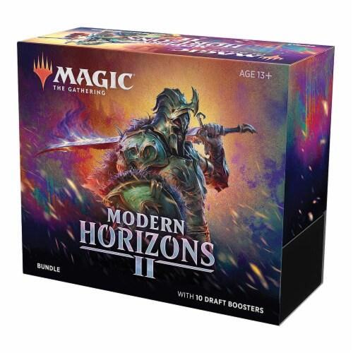 Magic® the Gathering Horizons II Bundle Box Perspective: front