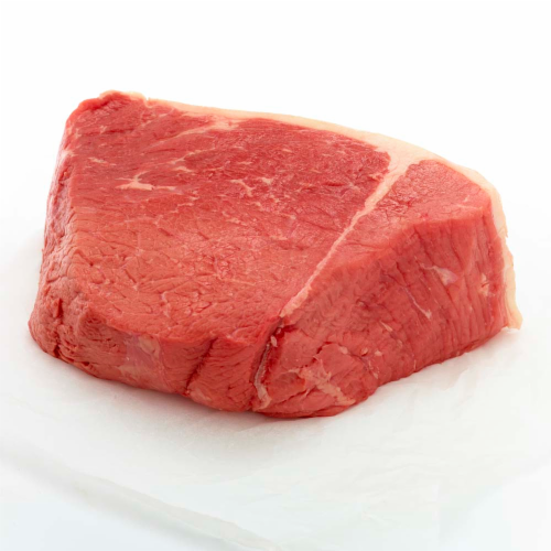 Beef Select Bottom Round Roast (1 per Pack) Perspective: front