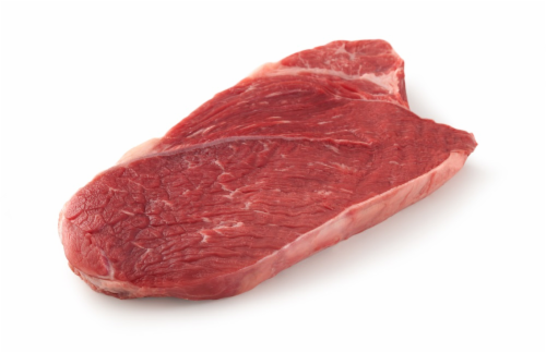 Beef Choice Shoulder Cross Rib Steak (1 Steak) Perspective: front