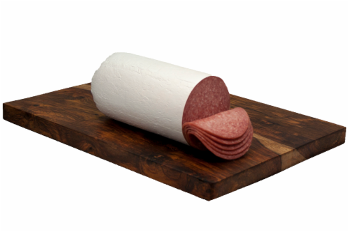 Private Selection™ Grab & Go Genoa Salami Perspective: front