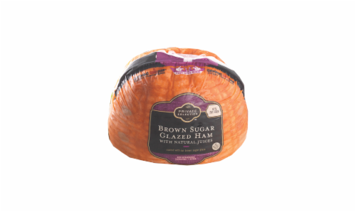 Private Selection™ Grab & Go Brown Sugar Ham Perspective: front
