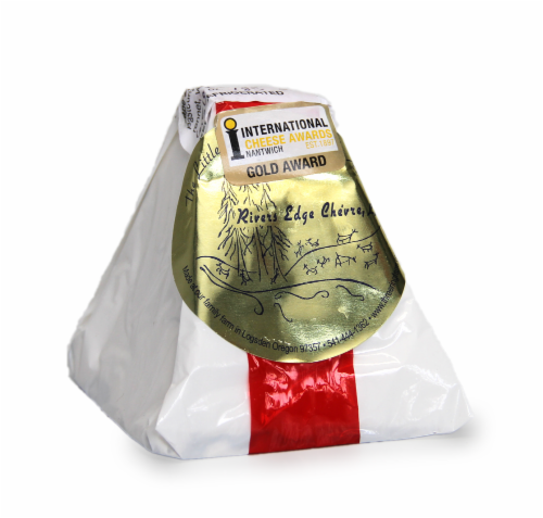 Murray's® Chevre Specialty Goat Cheese Perspective: front