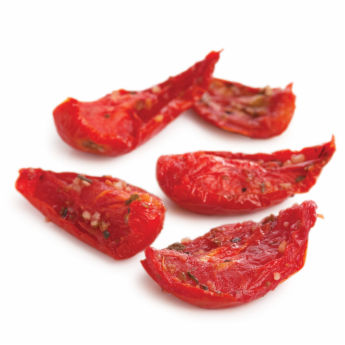 Murray's® Roasted Red Tomatoes (sold in 0.5 pound units) Perspective: front