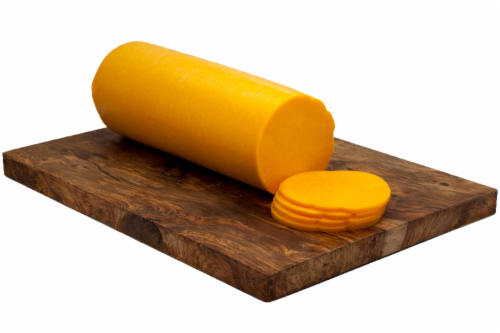 Private Selection™ Grab & Go Mini Colby Cheese Perspective: front