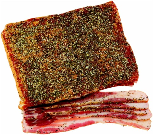 Private Selection™ Hatch Green Chile Bacon Perspective: front