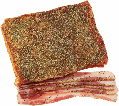 Private Selection™ Green Hatch Chile Bacon Perspective: front